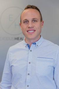 Dr. Brandon Mahaffy