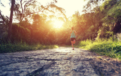 Improve immunity through exercise